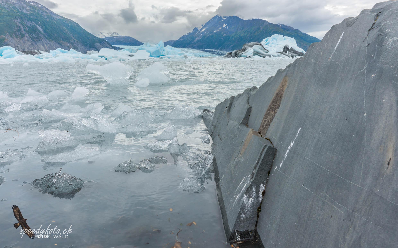 Glaciar Lagoon