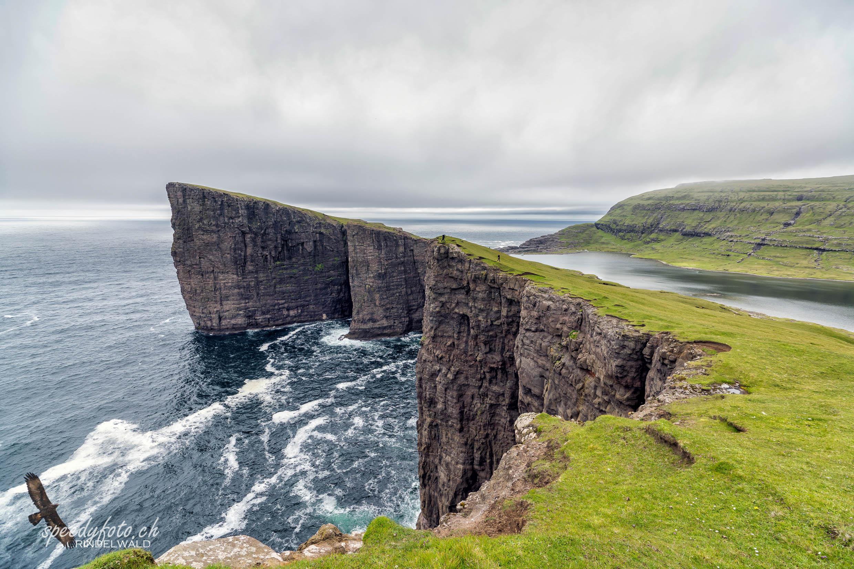 Leitisvatn Faroe