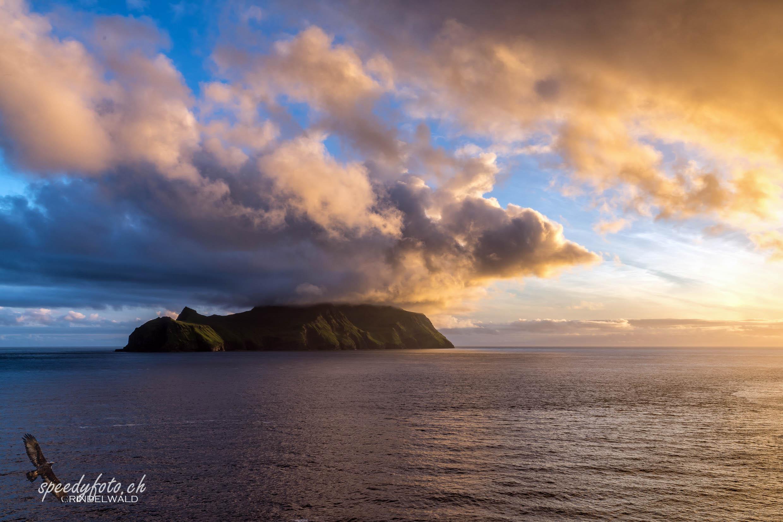 Mykines Faroe