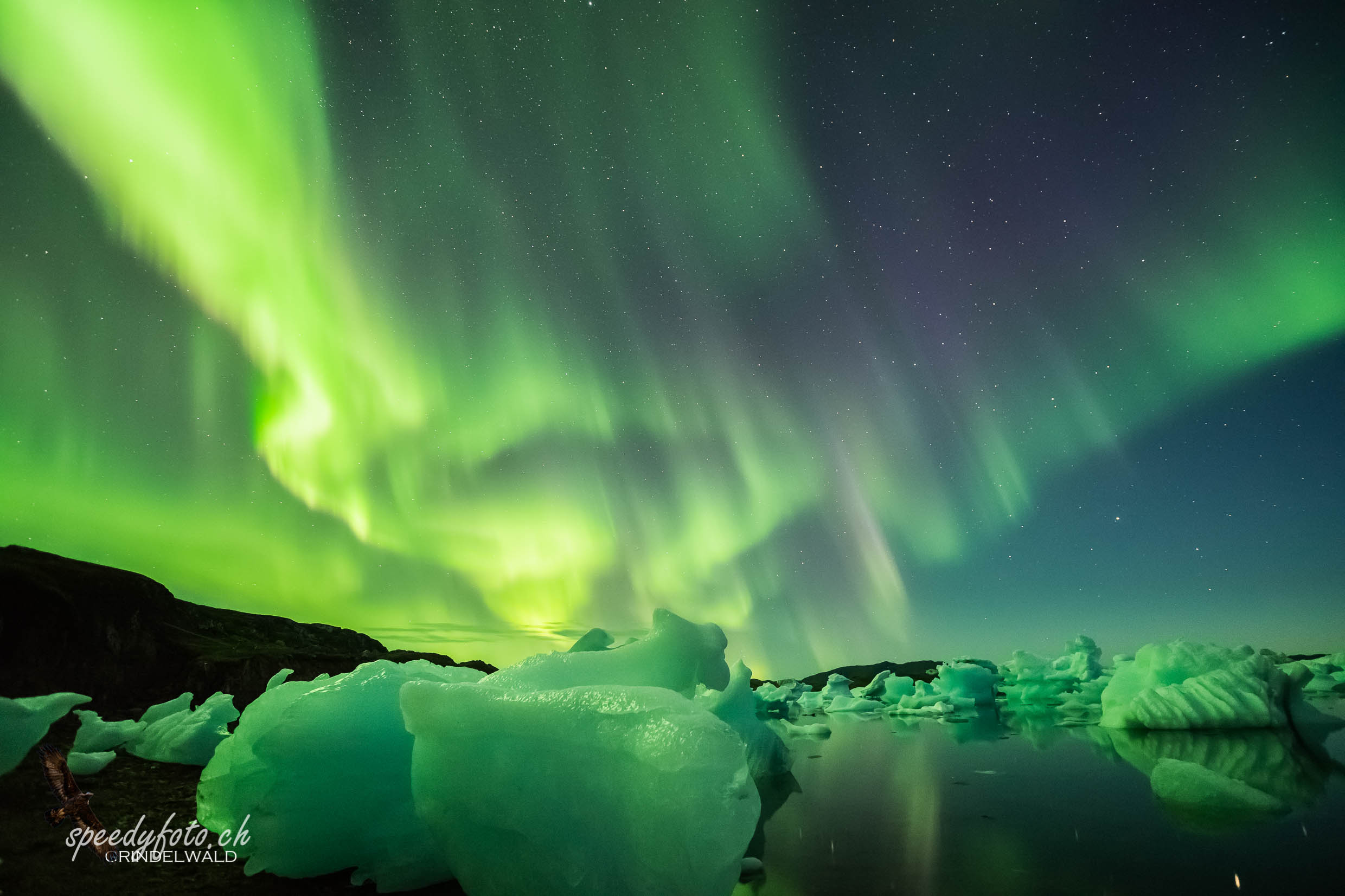 Northern Lights, Narsaq