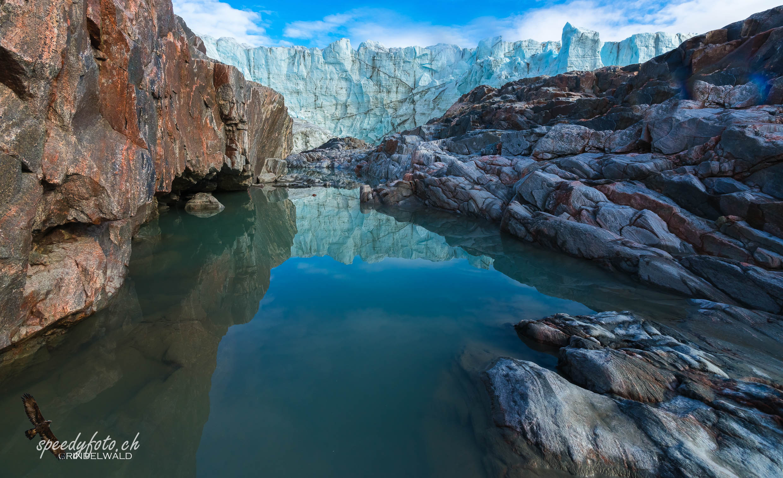 Greenland Impression near Kangerlussuaq