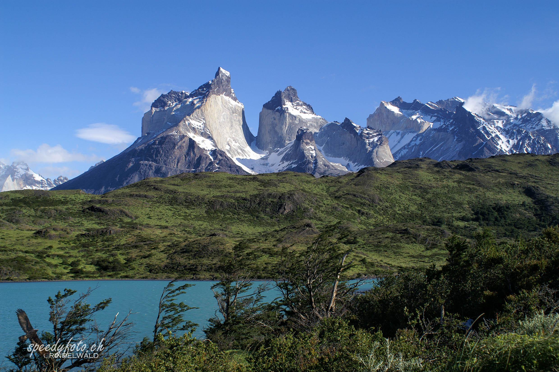 South America 2005/2007