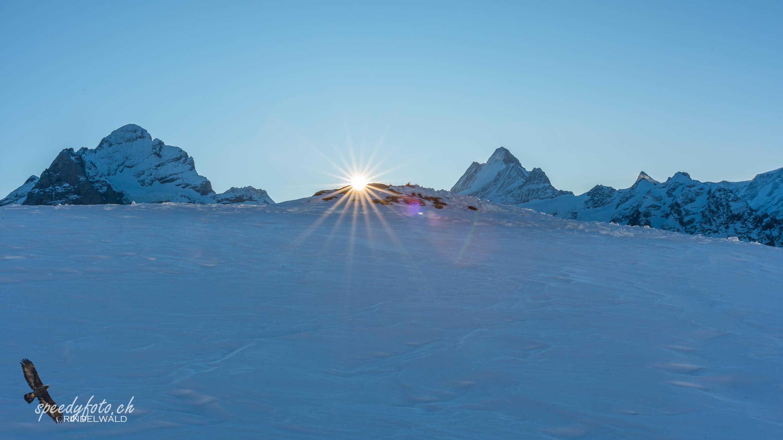 Sunrise - Oberjoch