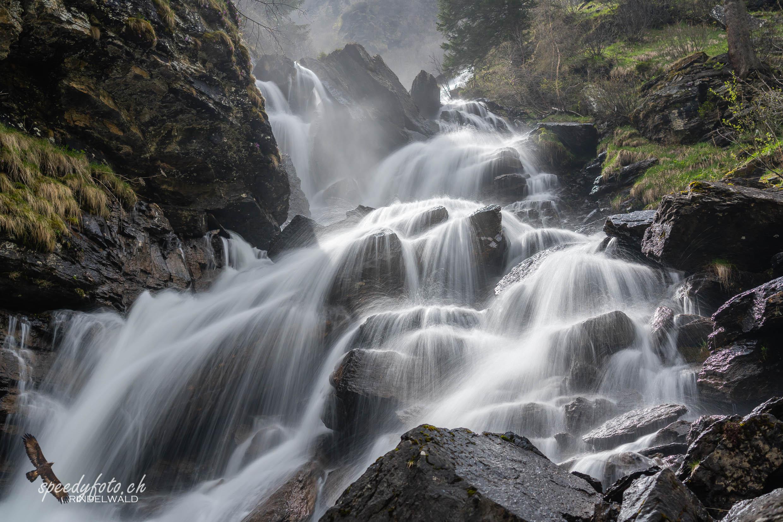 Wildbachrauschen - Grindelwald